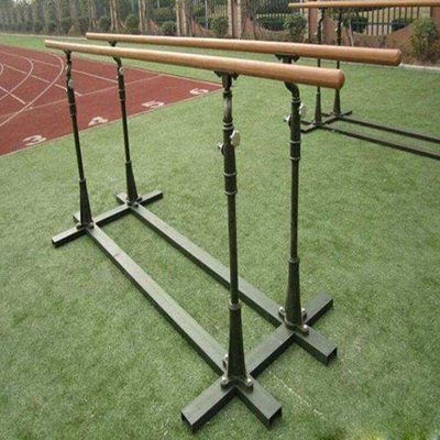 Hot Sale Gym Equipment Gymnastic Parallel Bars Used For Sport