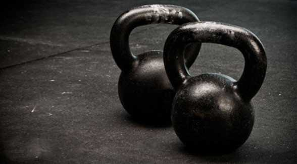 Kettlebell training that best builds muscle lines