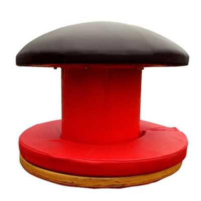 FIG standard top quality gymnastic mushroom