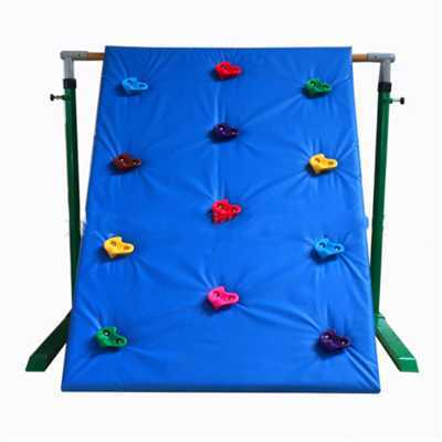 Children's climbing frame