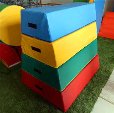 4-Section Trapezoid Trainers