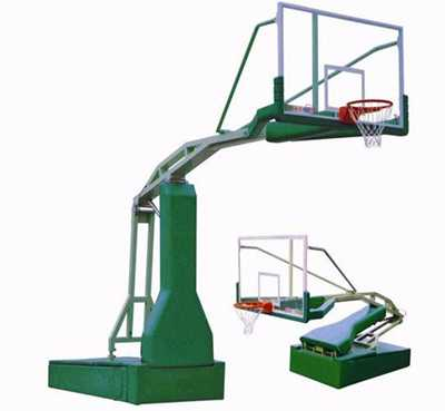 Classification of basketball racks made in China