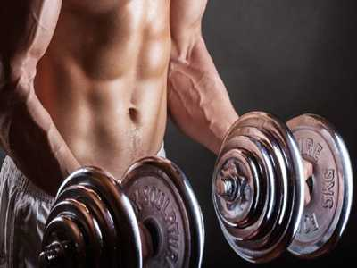 7 most commonly used dumbbell exercises to practice big muscles at home?